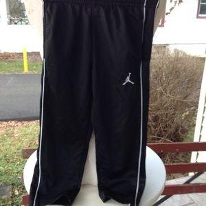 Boys Nike Jordan. Pants.
